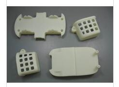 customized precision plastic/ABS/POM CNC machining products cnc machinined part