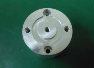 Precision Custom cnc machining cnc milled supermax milling machine parts