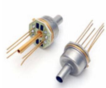 MR12 Piezoresistive Silicon Pressure Sensor