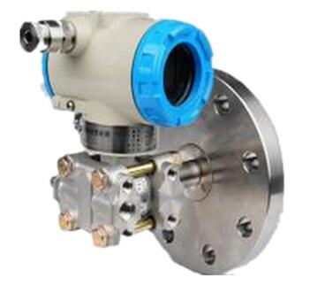 Single Flange Pressure Transmitter