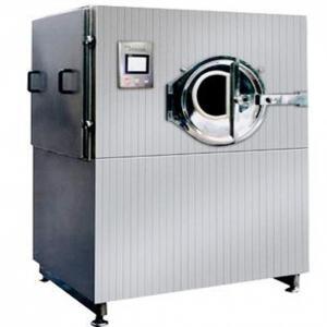 BGC Film Coating Machine
