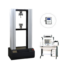 door type electronic universal testing machine