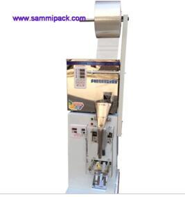 Rotary type granule packing machine