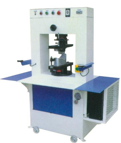 XF-8302B Insole molding machine