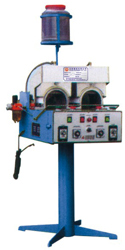 XF-8206 Vamp steaming and humidify machine