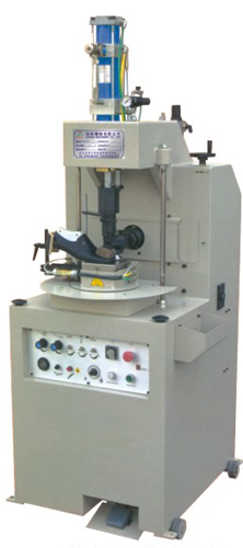 XF-8411 Toecap pounding machine