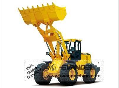 LW500E Wheel Loader