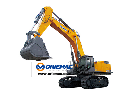 88.0ton Excavator XE900C