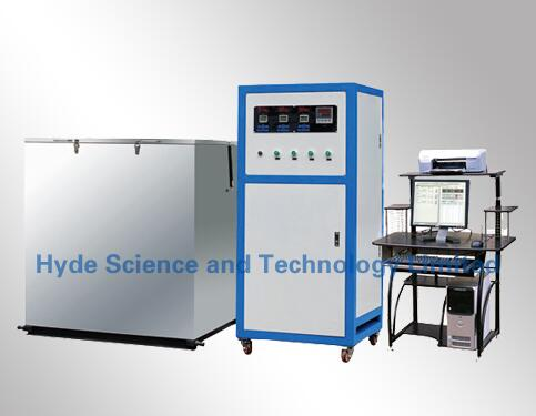 YHZ Tubular Materials Withstanding Pressure (Blasting) Testing Machine