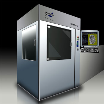 3D Printing System RS4500
