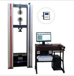 WDW Series electronic universal testing