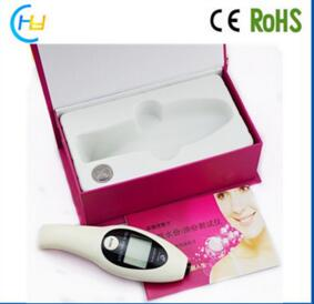 S-K8 Skin Moisture Oil Content Analyzer
