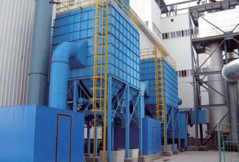 SGA-Ⅱ large flow of cartridge filter
