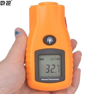 Infrared thermometer RZ270