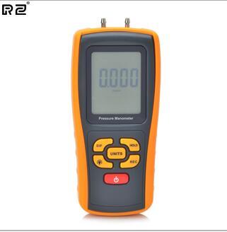 Pressure Manometer RZ510