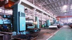 Weifang Credit Machinery Co., Ltd.