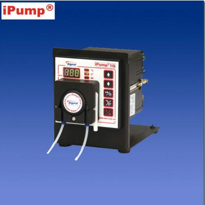 iPump1Q - Miniature Peristaltic Pump