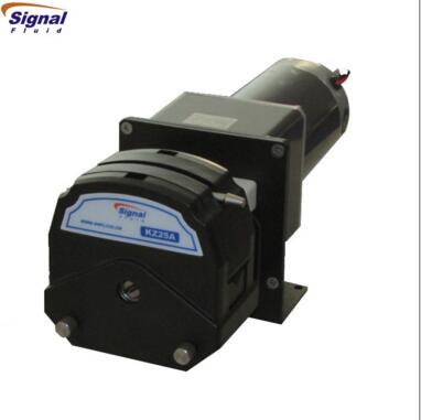 G-3Z+KZ25A fixed speed DC gear motor OEM peristaltic pump