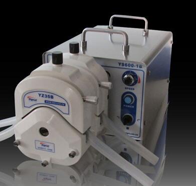 YS600-1B - Industrial Peristaltic pump