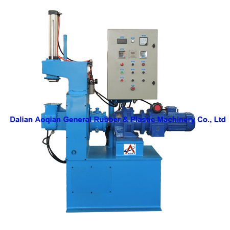 1L rubber dispersion kneader (internal mixer)