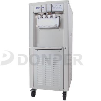 Sorbet machine D840