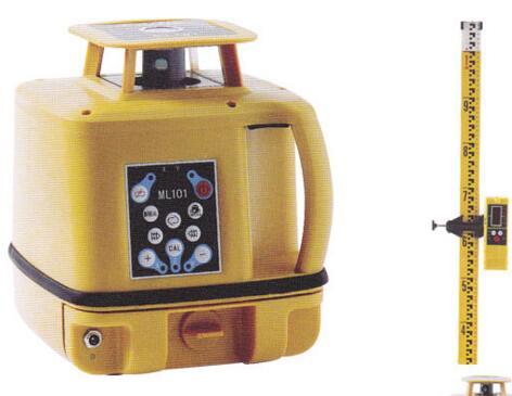 SR30 全自动电调平扫平仪