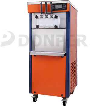 Soft serve machine D525