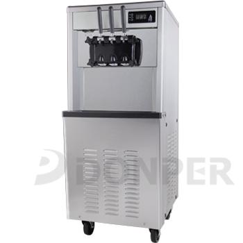 Soft serve machine D625