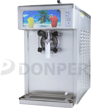Slush machine XF124