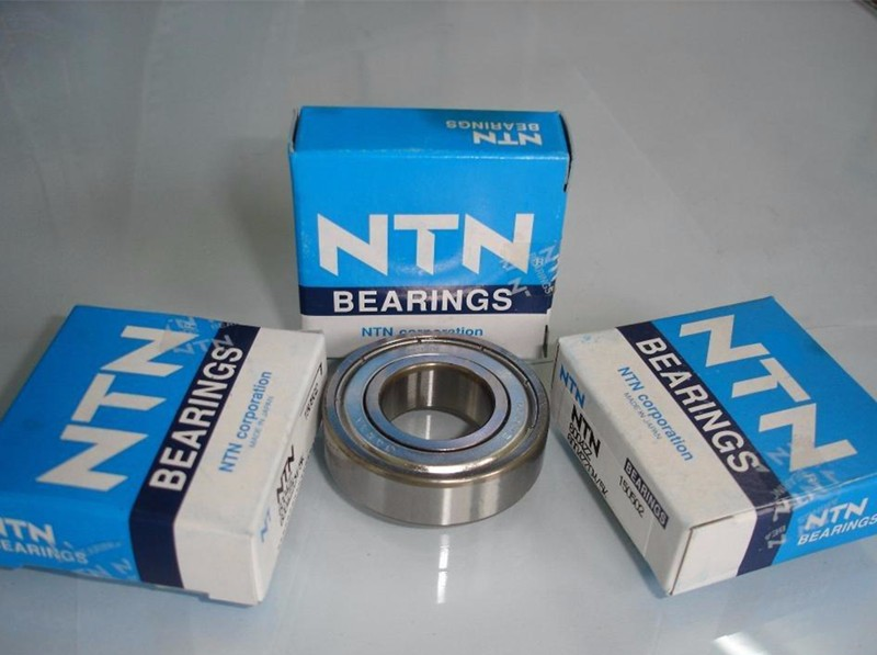Original Japan NTN Bearing
