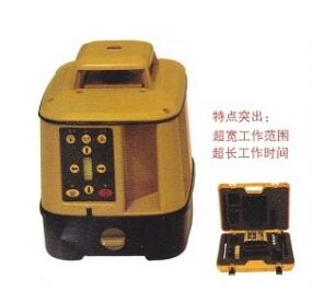 SR20 Automatic Rotating Laser