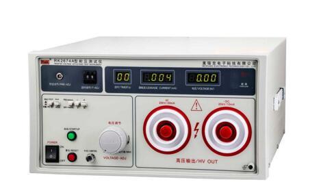 RK2674A Hipot tester