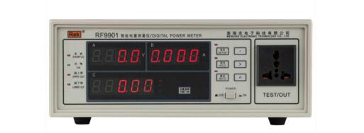RF9901 Intelligent power meter