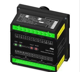 PMAC770-DR Din Rail Multifunction Power Meter