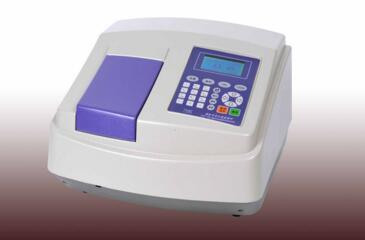 759S UV-Visible Spectrophotometer