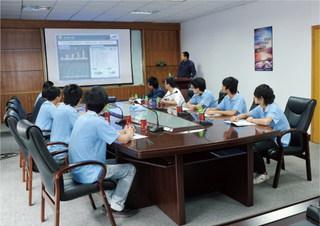 Dongguan Zhongli Instrument Technology Co., Ltd.