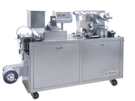 Полуавтоматическая наполнительная машина для капсул DTJ-V