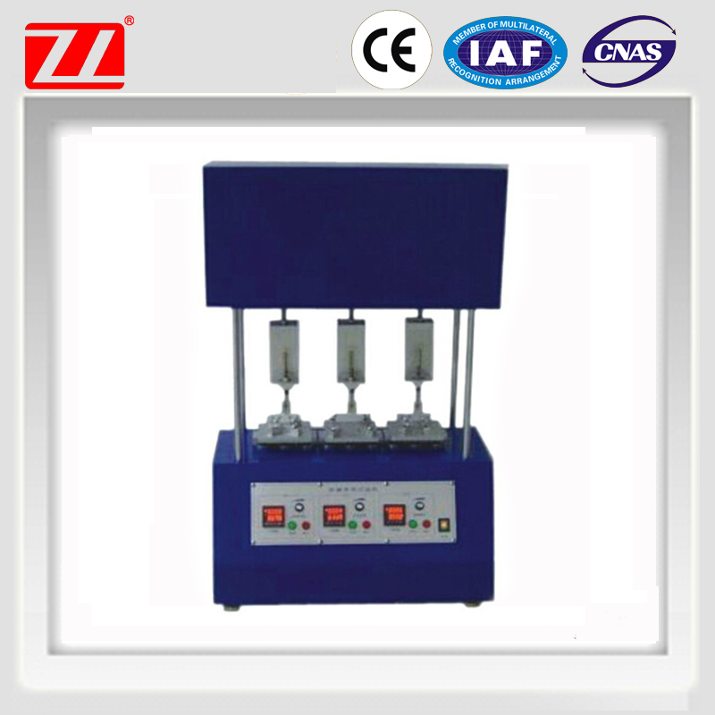 ZL-2807 Triaxial Key Life Testing Machine