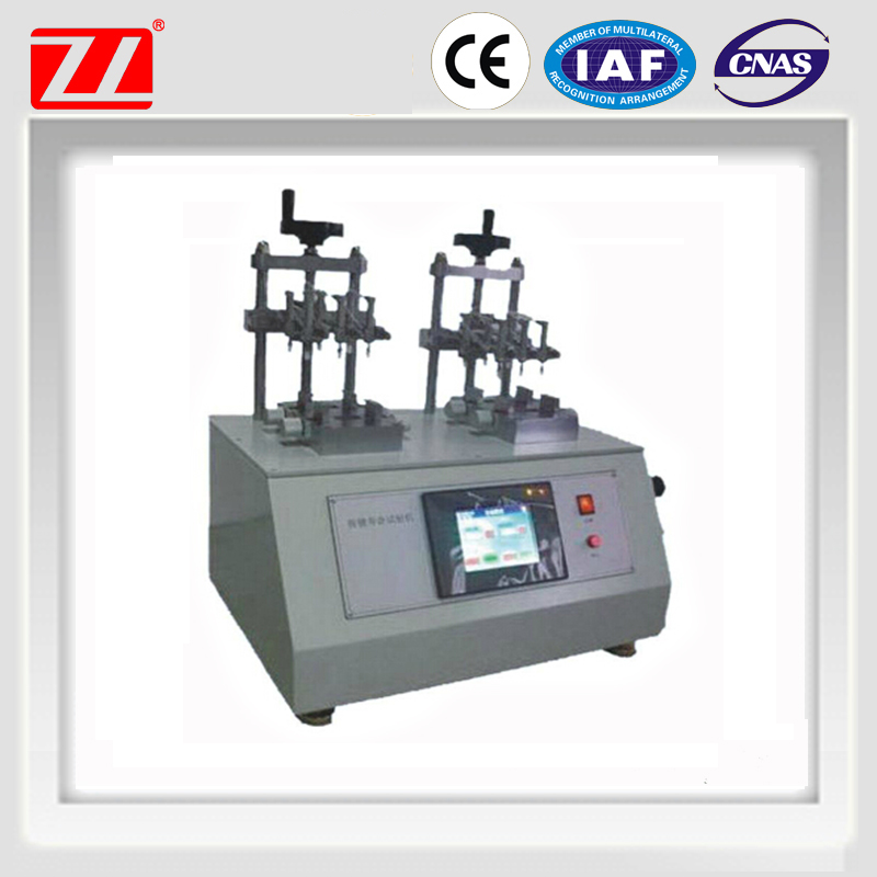 ZL-2803 Touch-key life testing machine
