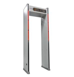 XYT2101A6 Walk Through Metal Detector