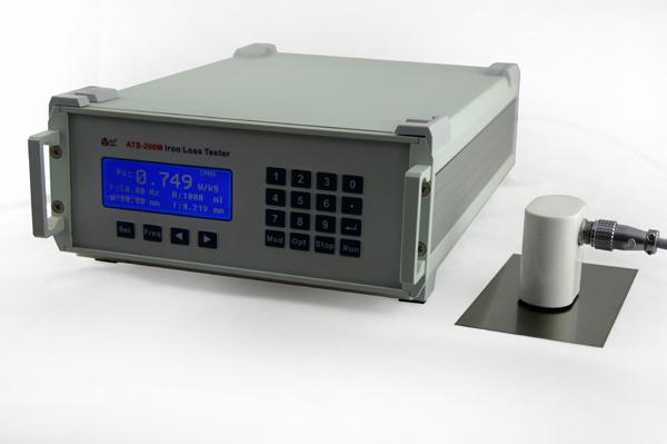 Model ATS-200M