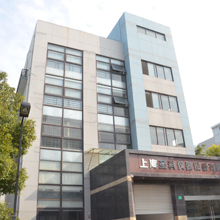 Shanghai Yanhe Instrument Equipment Co., Ltd.