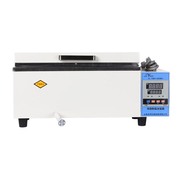H.SWX Series Constant temperature water tank circulating water bath