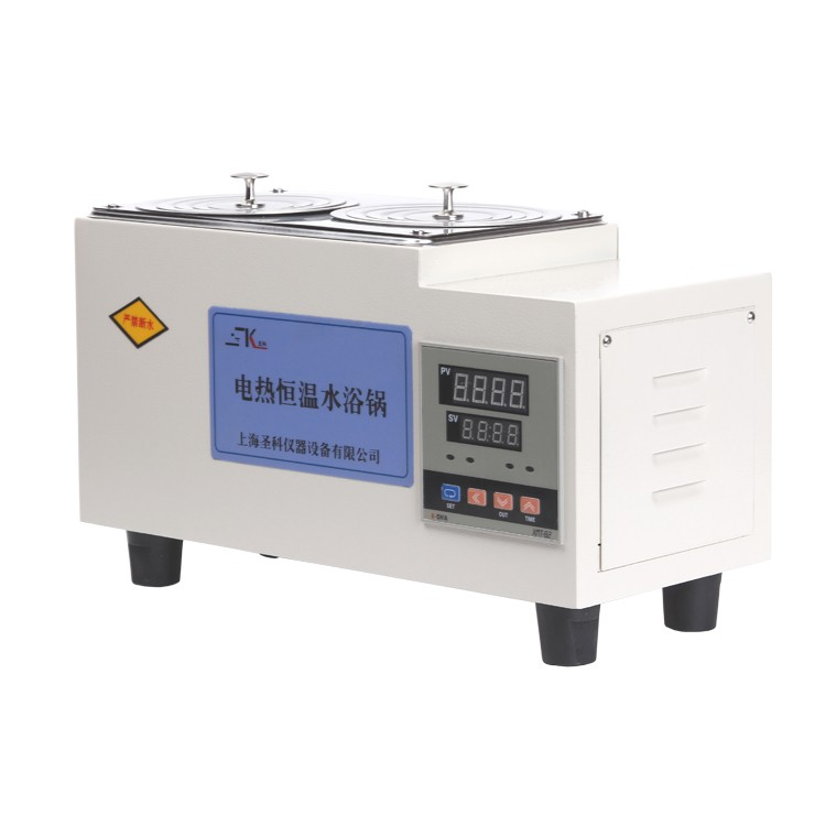 HHS Series Electric heated water bath laboratory circulating water bath