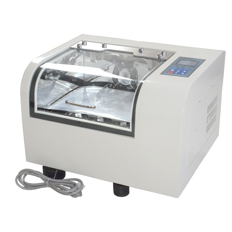 KYC/QYC Series Platform Constant Temperature bench top Shaking Incubator