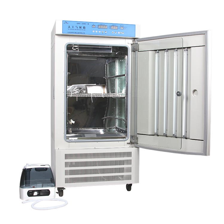 QHX Series Double door Plant Growth Chamber temperature test chamber