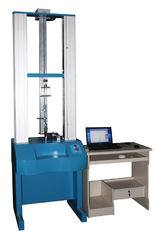 High Stability 2T Universal Tensile Testing Machine / 20 KN Tensile Test Equipment