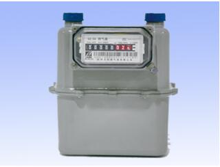 GS Series Wireless Intelligent Remote Gas Meter