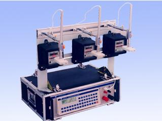 Three-phase energy meter portable test bench FYL-PT03