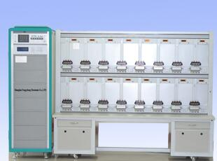 Three phase energy meter test bench FYL-T16